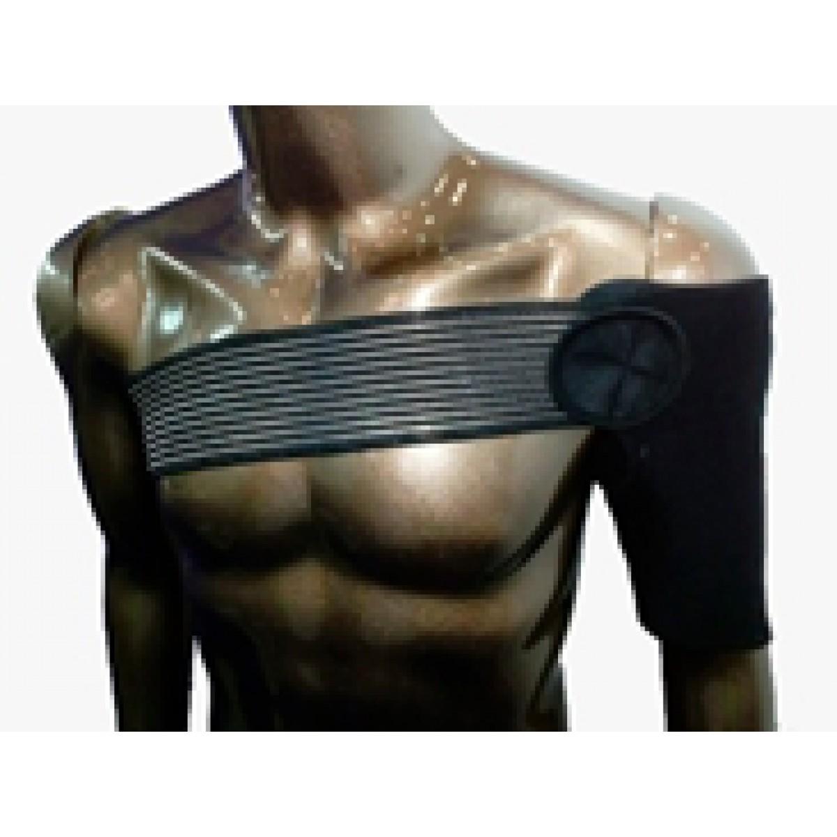 Бандаж на плечо фиксир