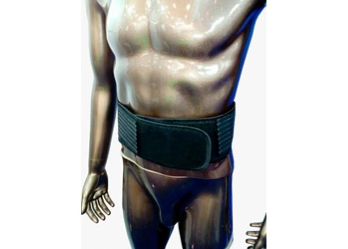Бандаж поясничный ортопедический фиксирующий. Размер XL (84-104 см)