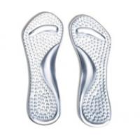 Ортопедические силиконовые стельки для обуви на каблуке