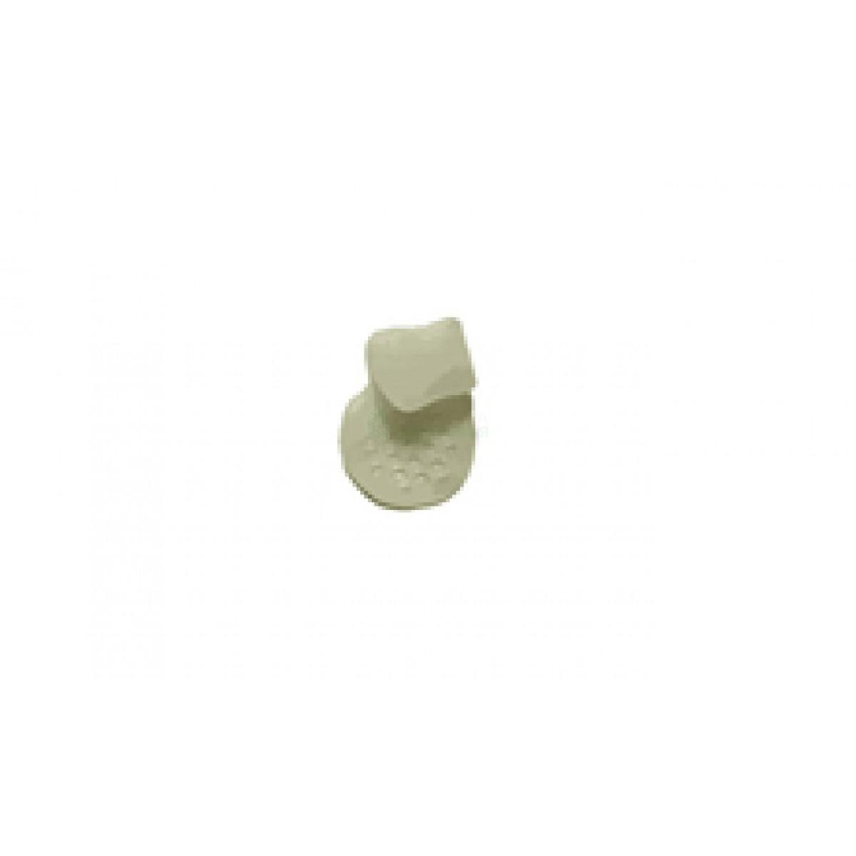 Протектор пальца с межпальцевой перегородкой