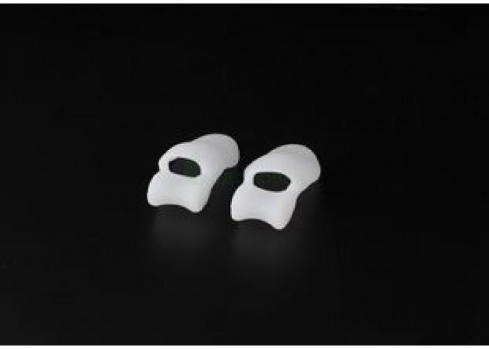 Протектор переднего пальца с межпальцевой перегородкой (цена за пару)