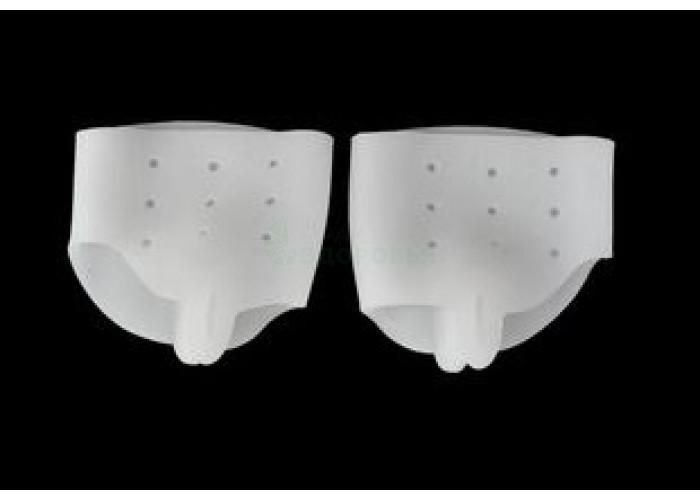 Широкая стяжка переднего отдела стопы с межпальцевой перегородкой и протектором