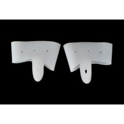 Стяжка переднего отдела стопы с межпальцевой перегородкой и протектором