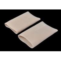 Эластичный бандаж с силиконой вставкой