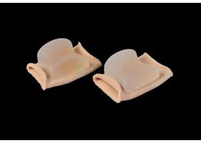 Перегородка межпальцевая с петлей на первый палец стопы на тканевой основе