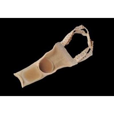 Протектор переднего пальца с межпальцевой перегородкой на тканевой основе (цена за 1 шт.)