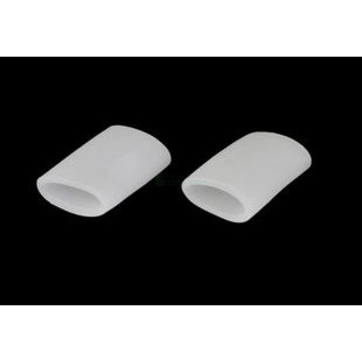 Защитное силиконое кольцо для пальца
