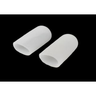 Защитные накладки (колпачки) для пальцев (цена за пару)