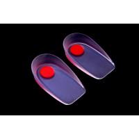 Подпяточник силиконовый для женской обуви (цена за пару)